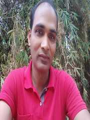 Ashish Sahoo