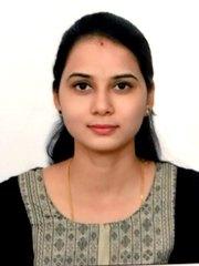 Parimala Shivu