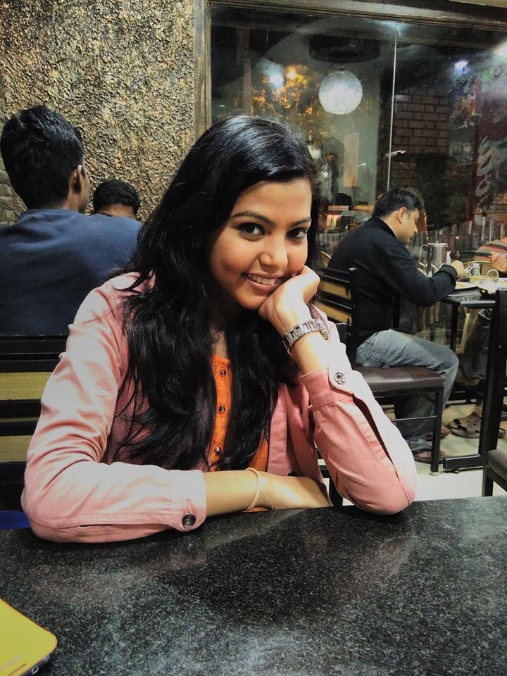 Sharin Khan